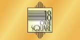 18 On The Square Logo