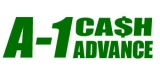 A1 Cash Advance Greenwood Logo