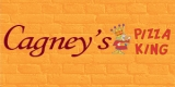 Cagney's Pizza King Logo