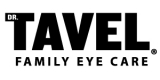 Dr. Tavel Family Eye Care Shelbyville Logo