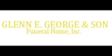 Glenn E. George & Son Funeral Home, Inc. Logo