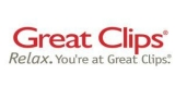 Great Clips Shelbyville Logo