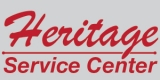 Heritage Service Center Logo