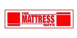 The Mattress Guys Logo