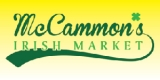 McCammon's Irish Market Logo