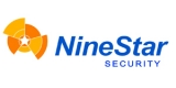 NineStar Security Logo