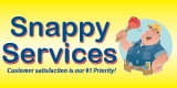 Snappy Services Logo
